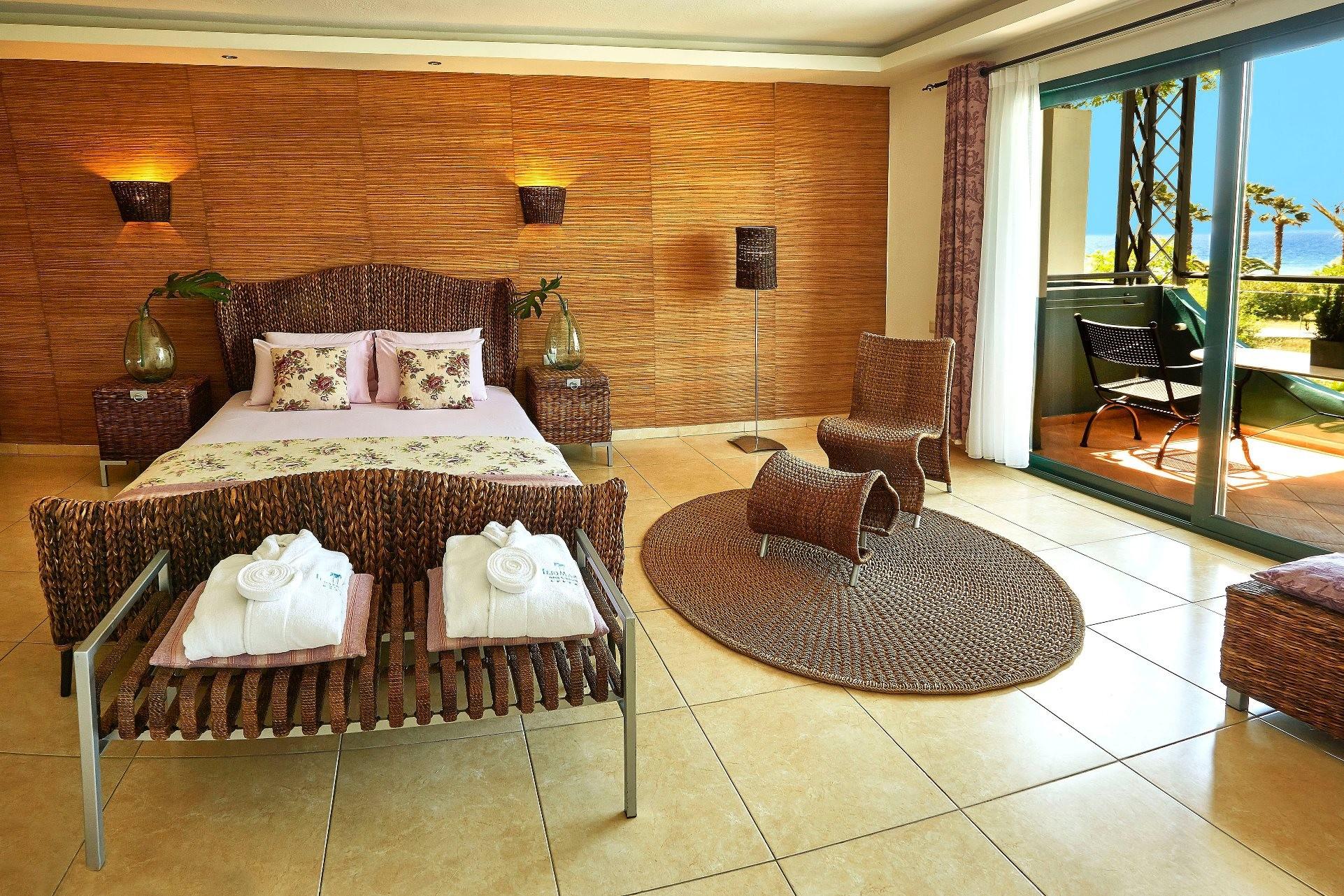 Ilio Mare Hotels & Resorts - апартамент за младоженци