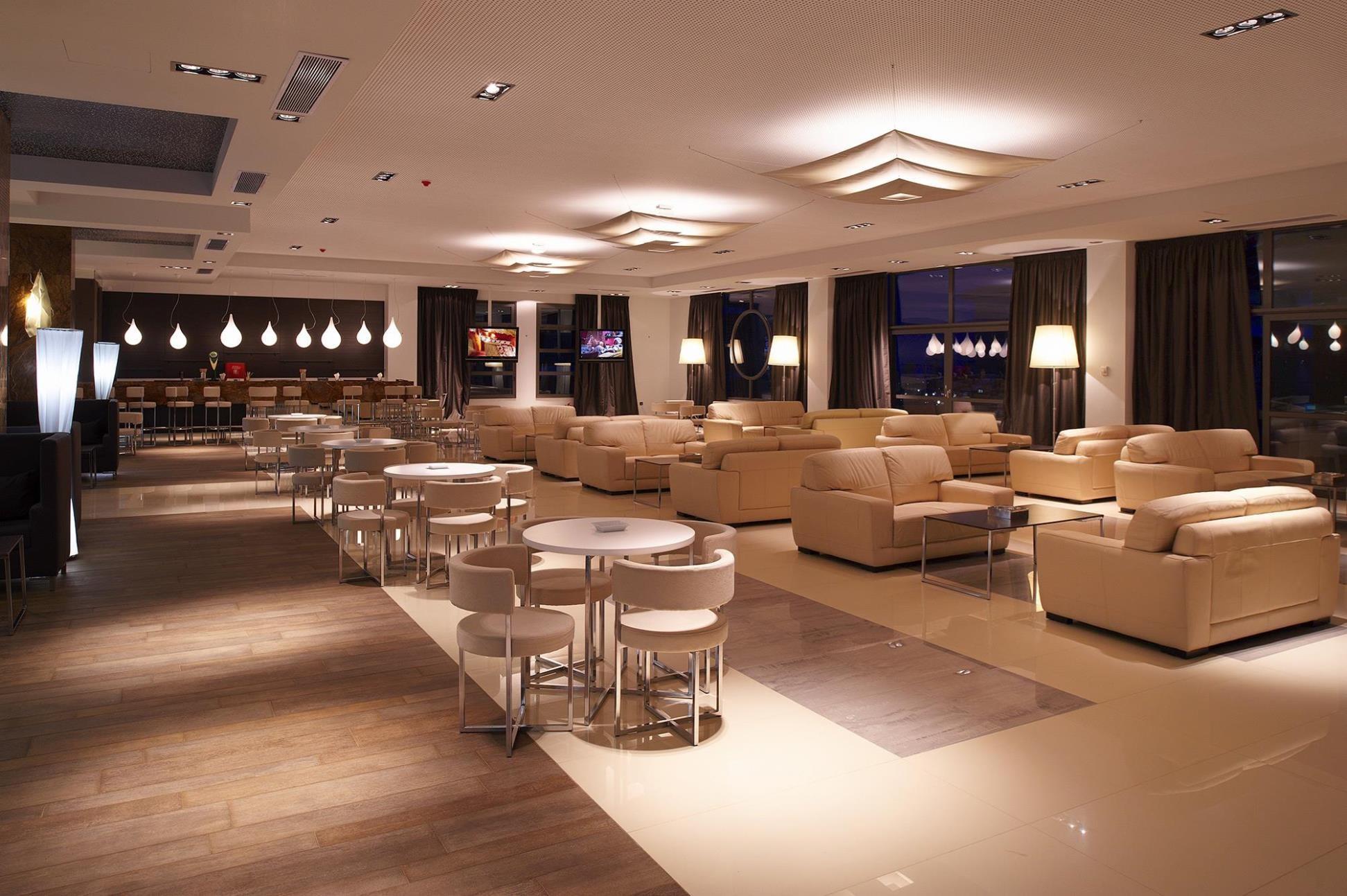 Istion Club & Spa - бар