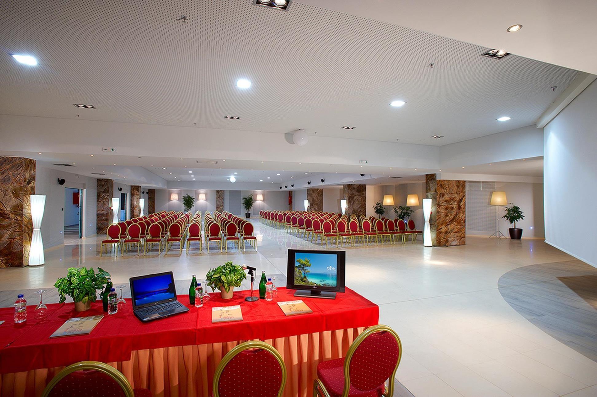 Istion Club & Spa - конферентна зала