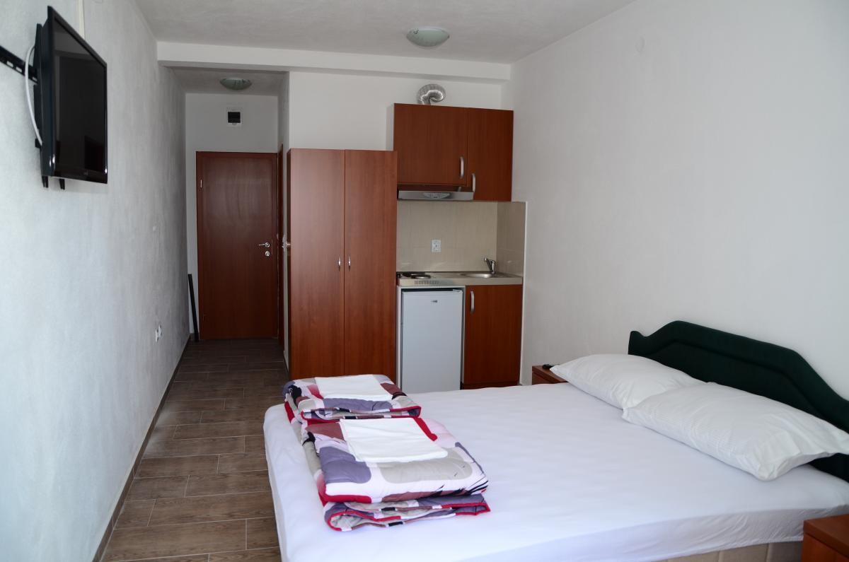 Galija-Jaz Apartments - стая