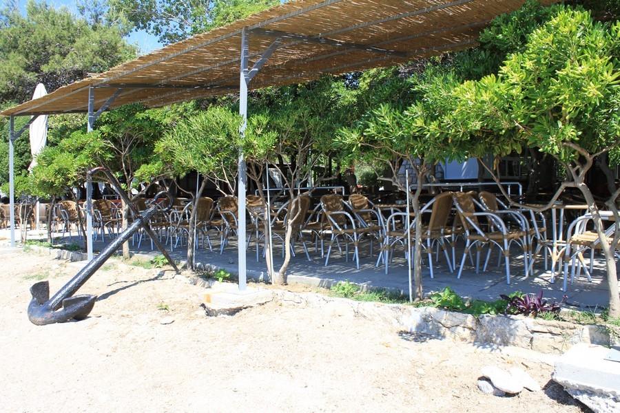 Palma Jaz  - ресторант