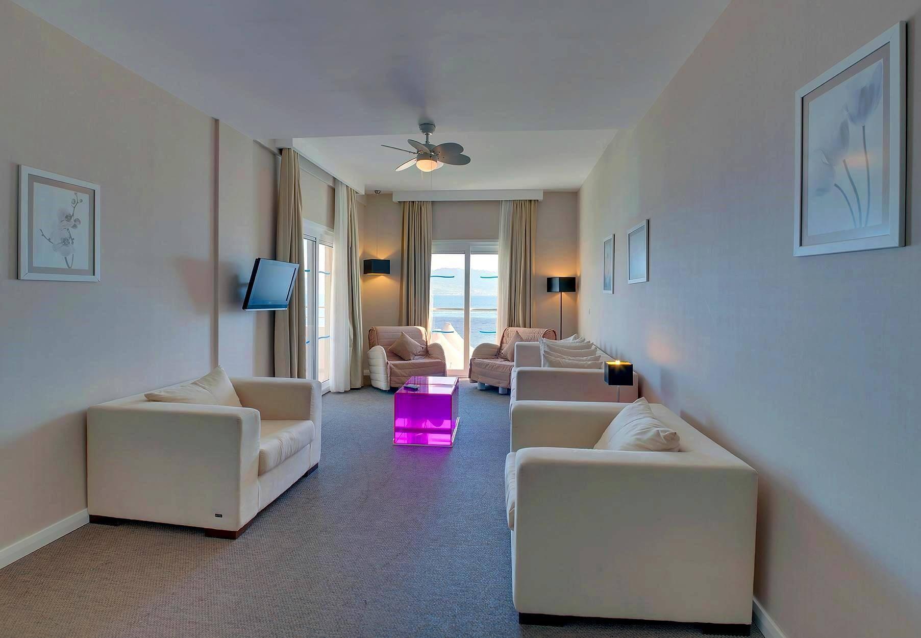 Armonia Holiday Village and Spa - стая