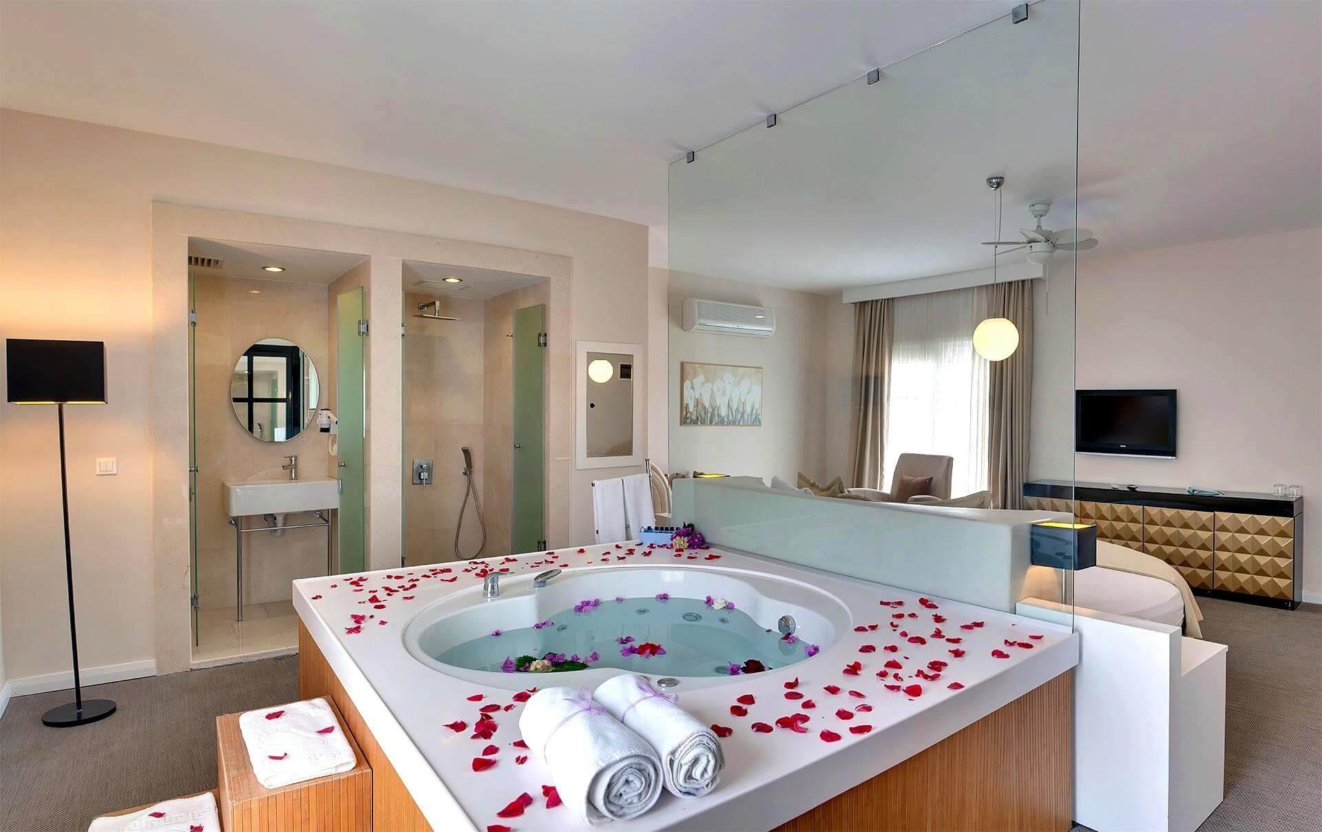 Armonia Holiday Village and Spa - баня