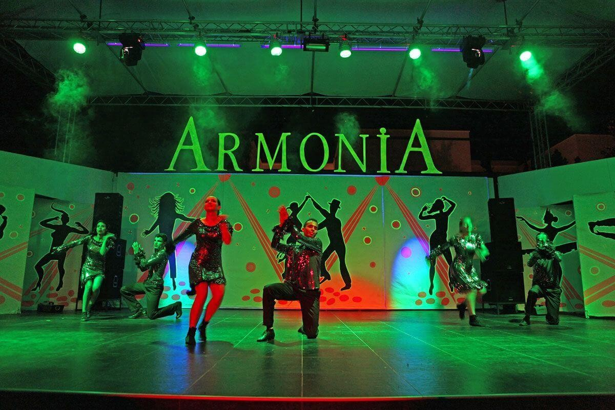 Armonia Holiday Village and Spa - анимация