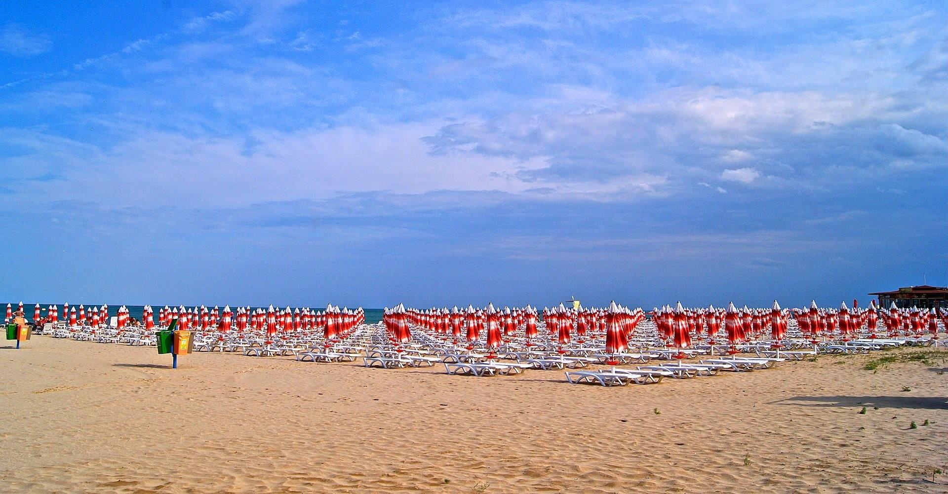 хотел ралица - плаж