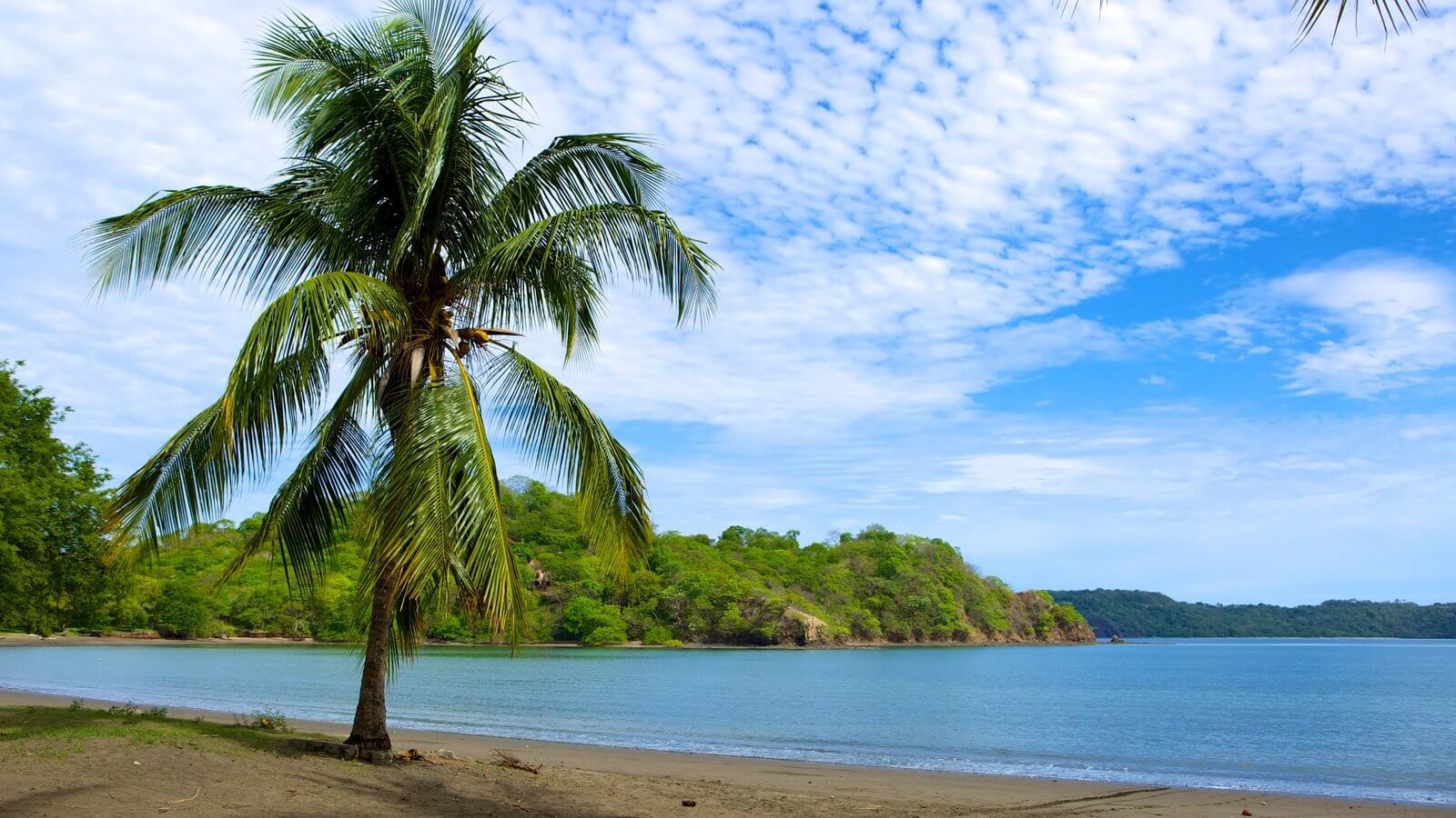 Коста Рика - Guanacaste-North-Pacific-Coast