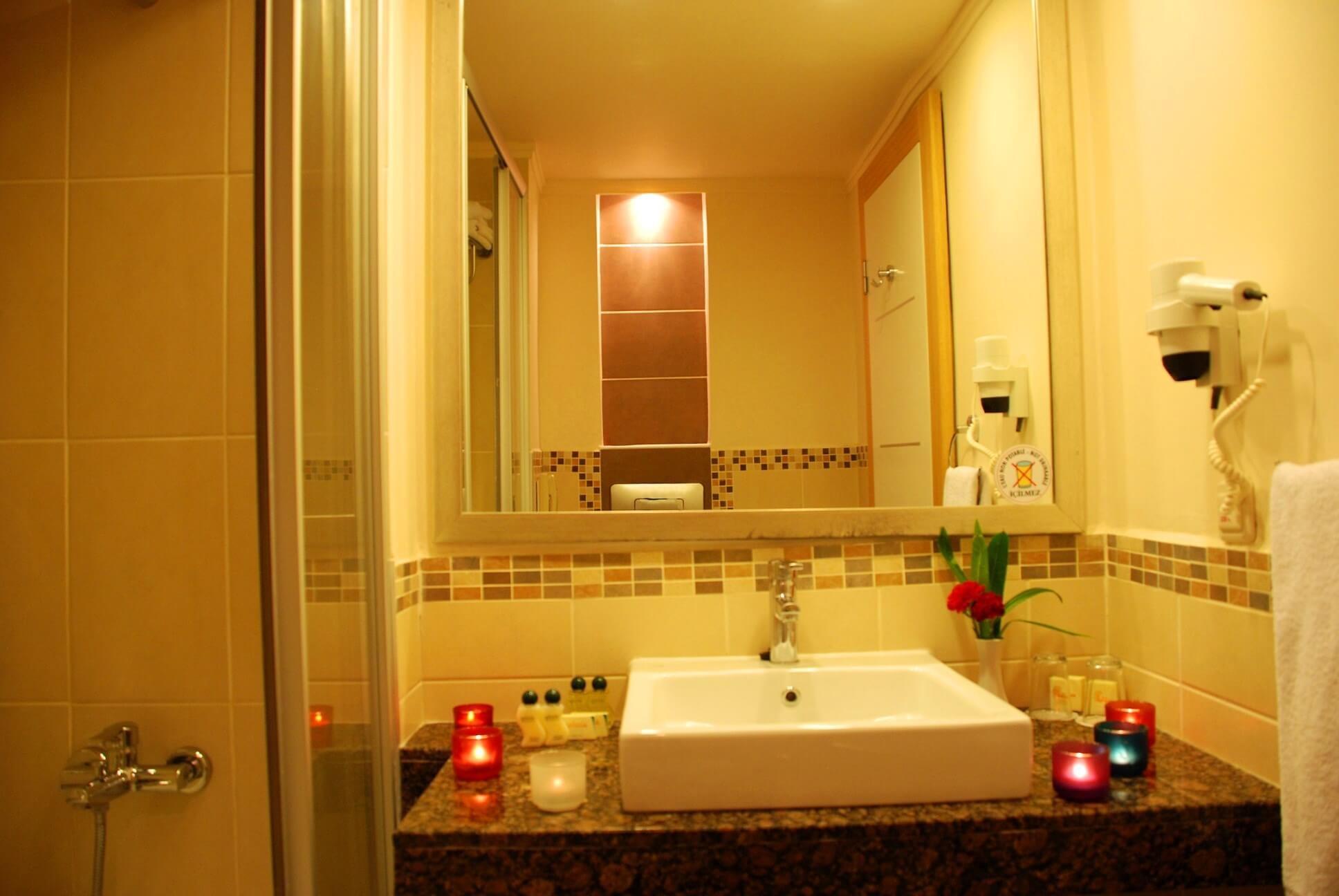 Ephesia - баня