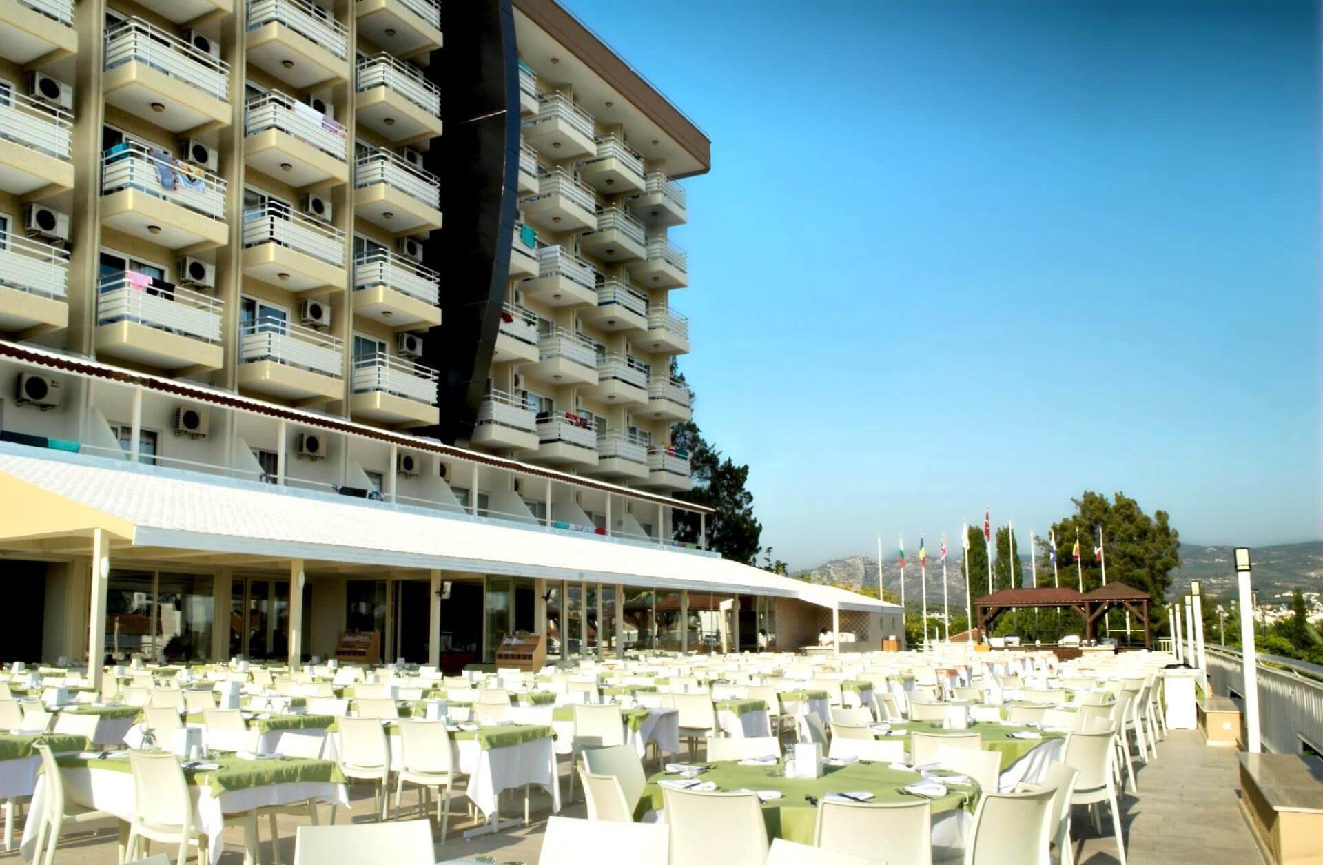 Ephesia - ресторант