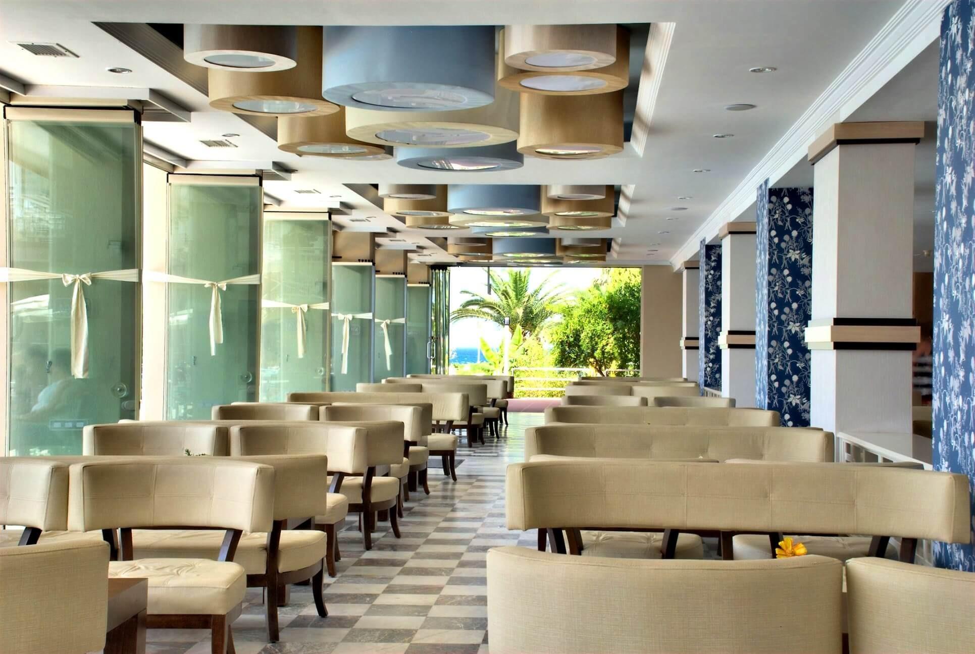 Ephesia - бар