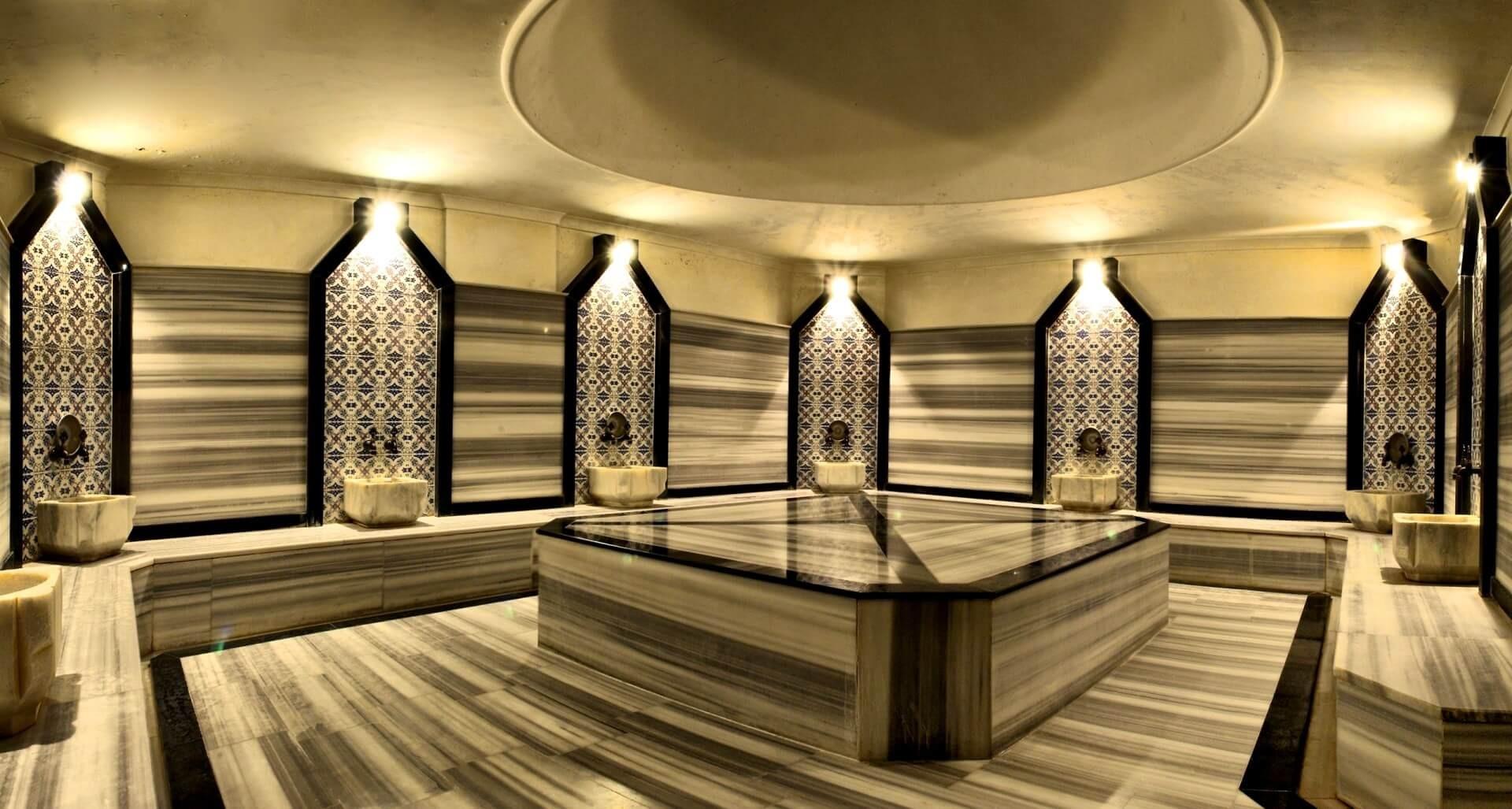 Ephesia - турска баня