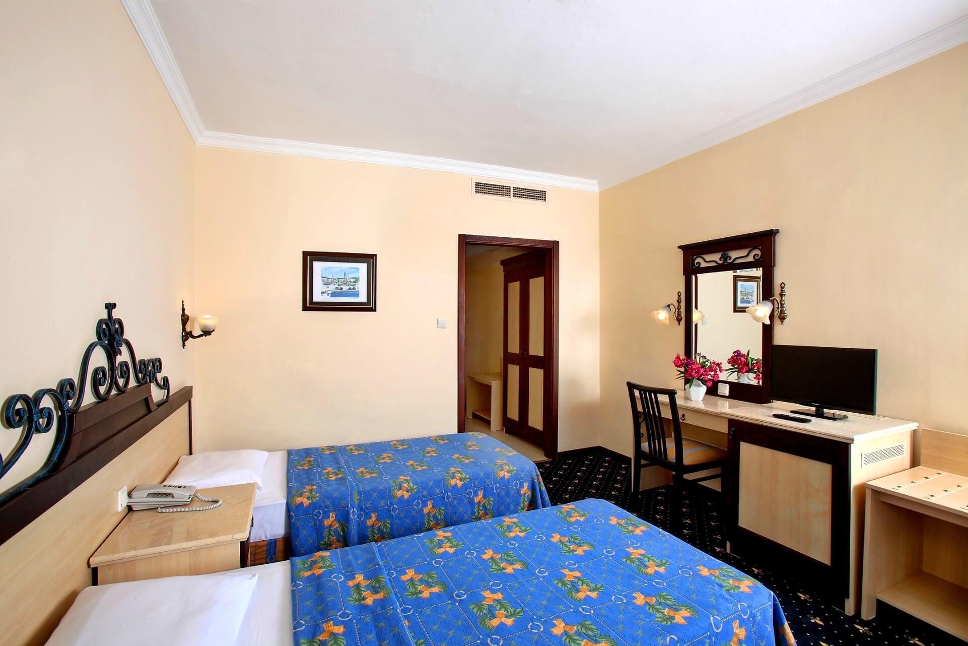 Cactus Club Yalı & Resort - стая