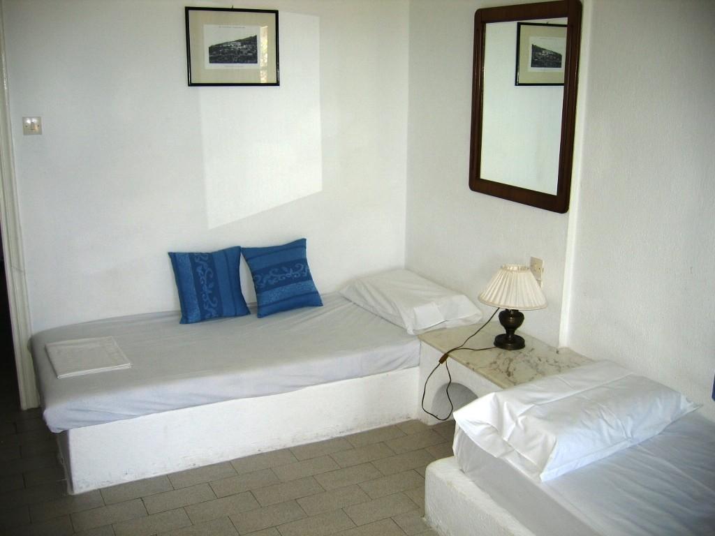 Assa Maris Hotel - двойна стая