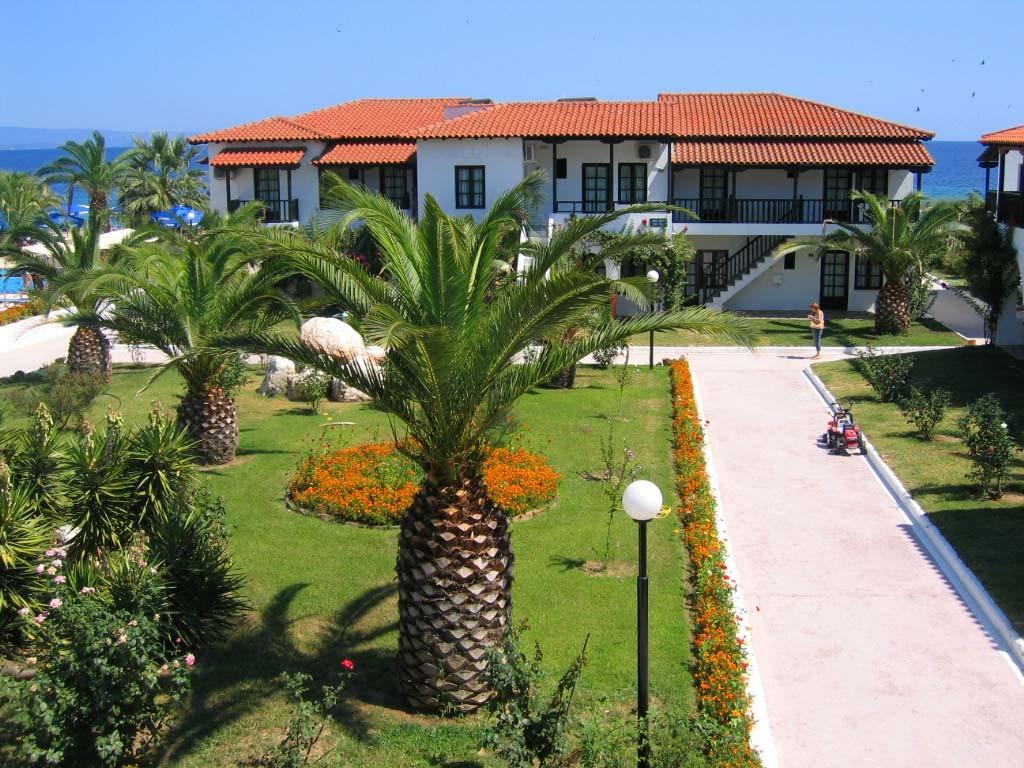 Assa Maris Hotel