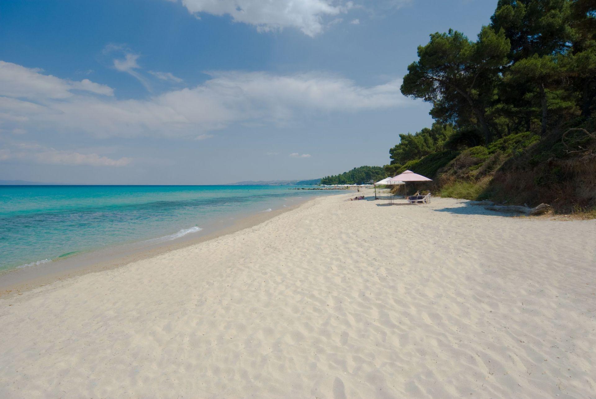 Palladium Hotel - плаж