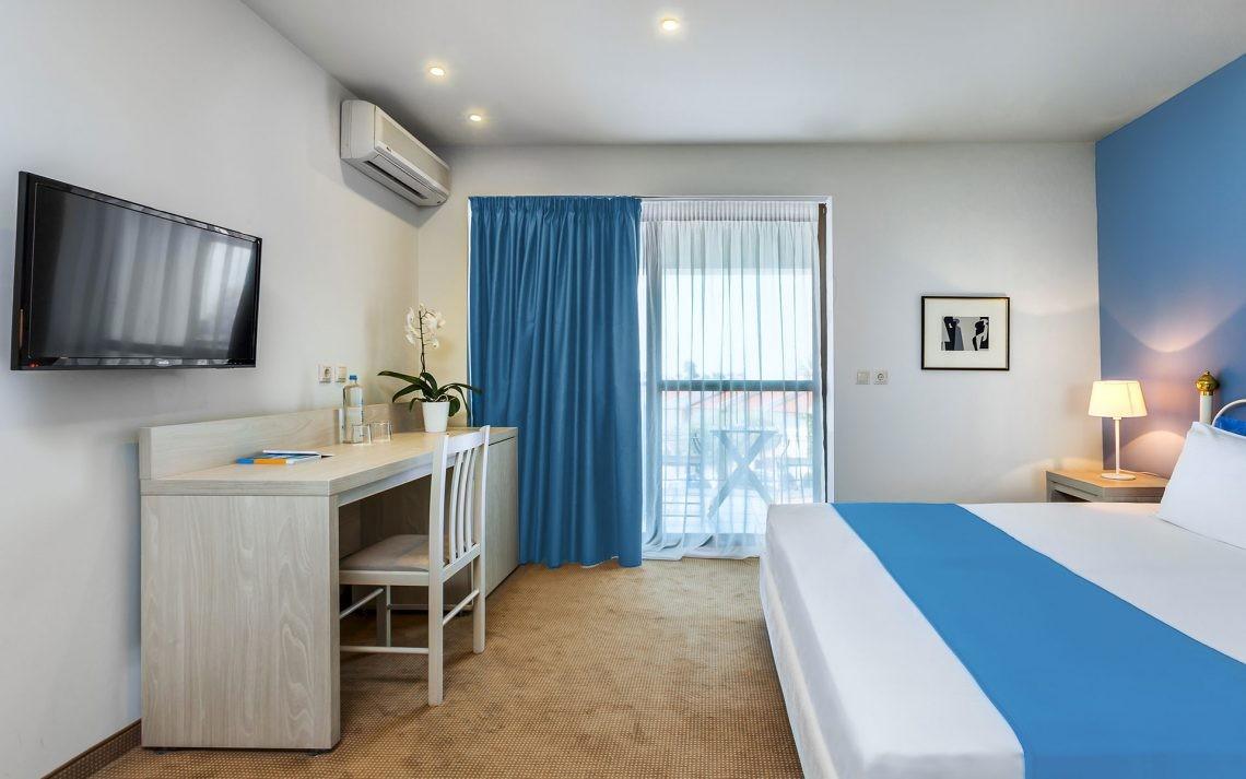 Kriopigi Beach Hotel - стая екзекютив