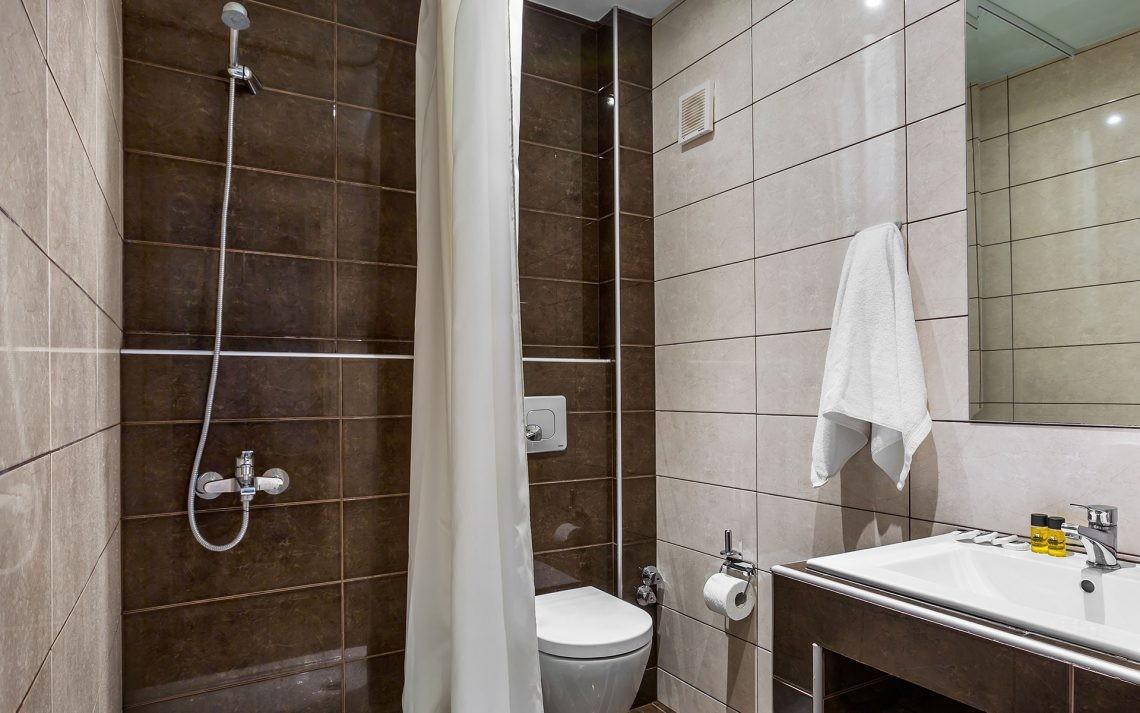 Kriopigi Beach Hotel - баня екзекютив