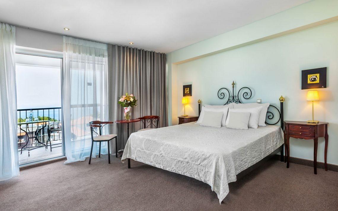 Kriopigi Beach Hotel - стая супериор