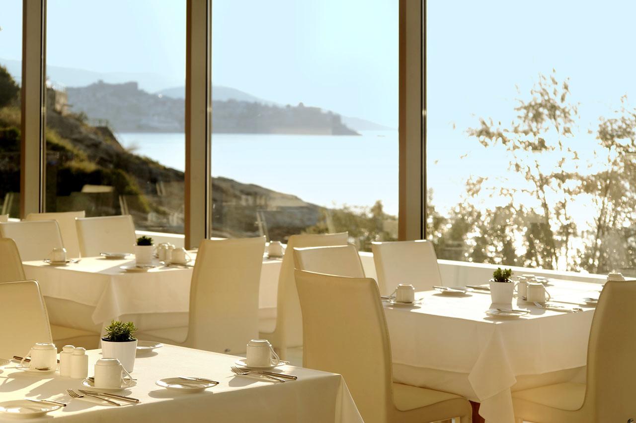 Lucy Beach Hotel 5* - ресторант