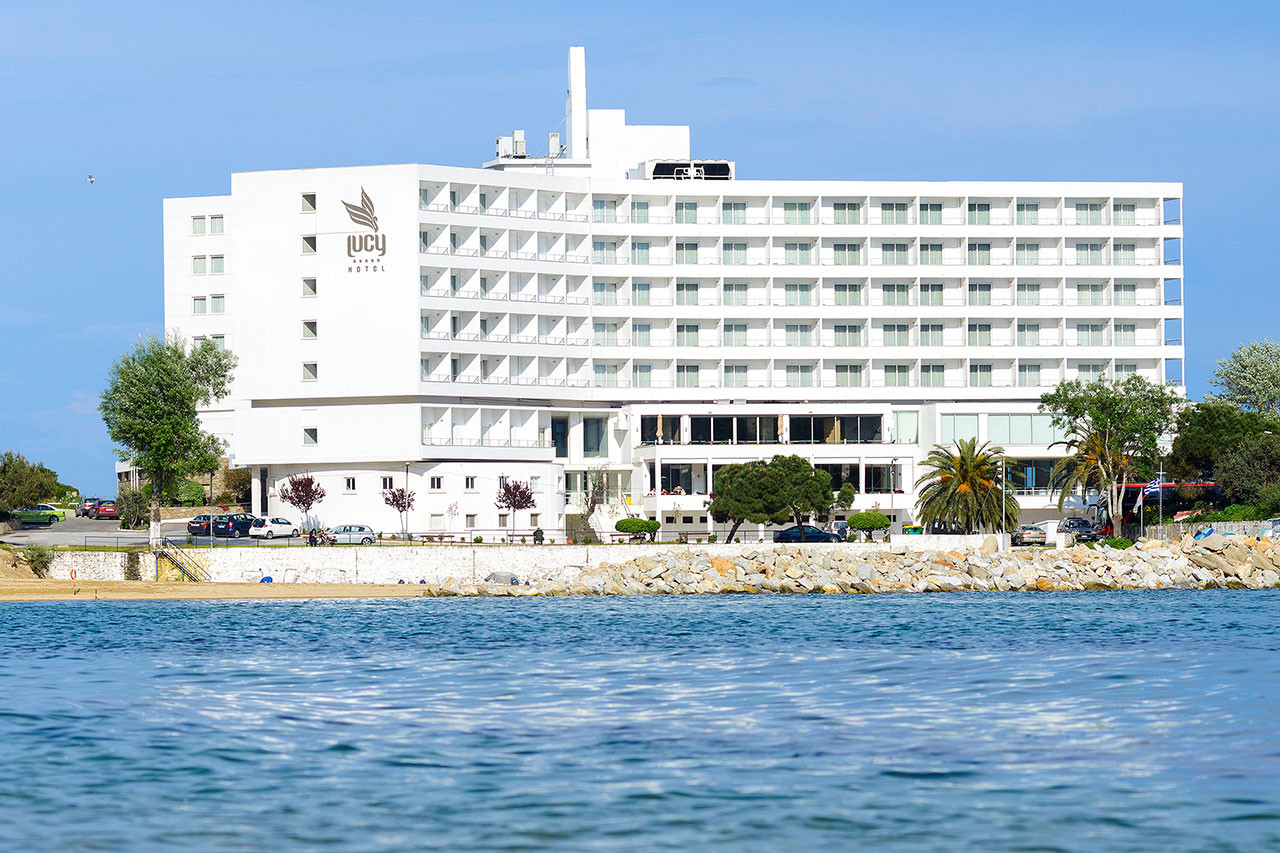 Lucy Beach Hotel 5*