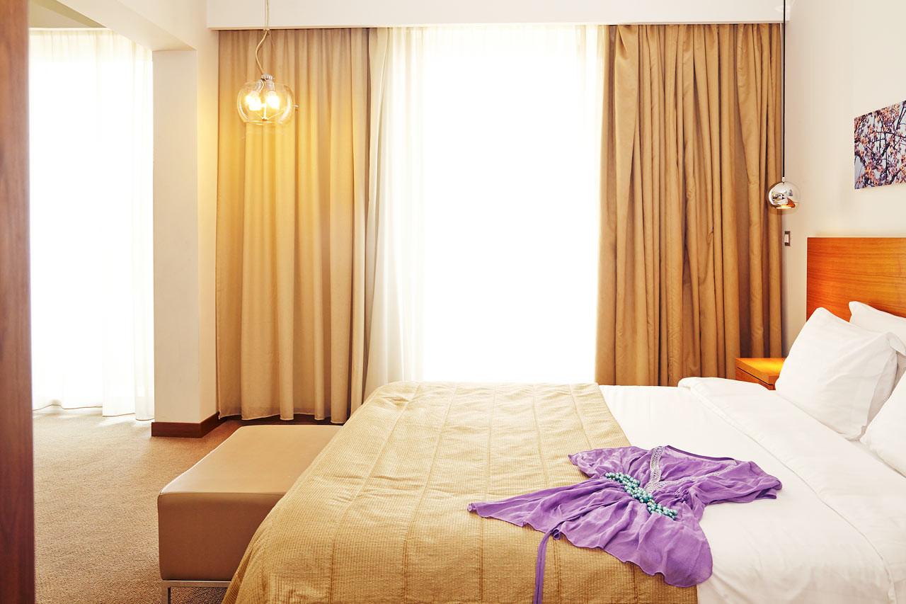 Lucy Beach Hotel 5* - стая