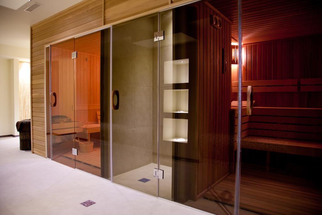 Хотел Лион 4* - сауна