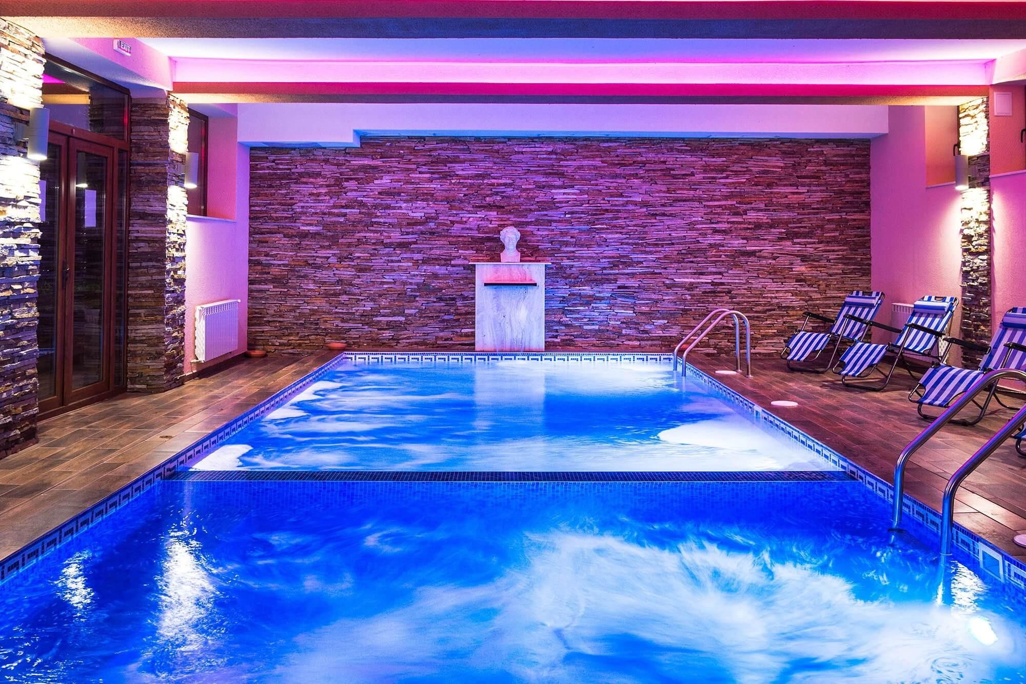 Хотел Елина 3* - Пампорово, България