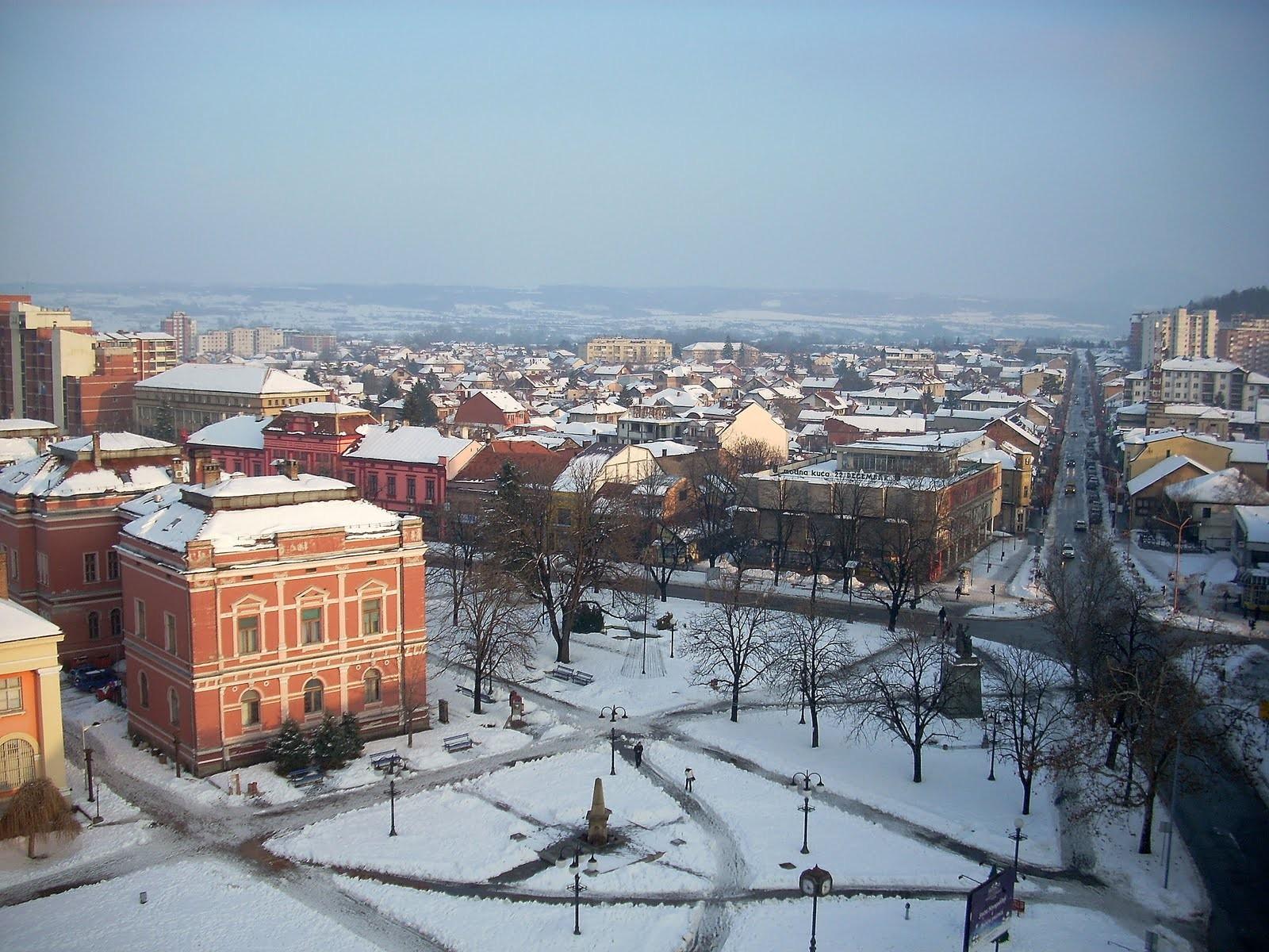 Нова Година в Сърбия - хотел Сърбия Тис