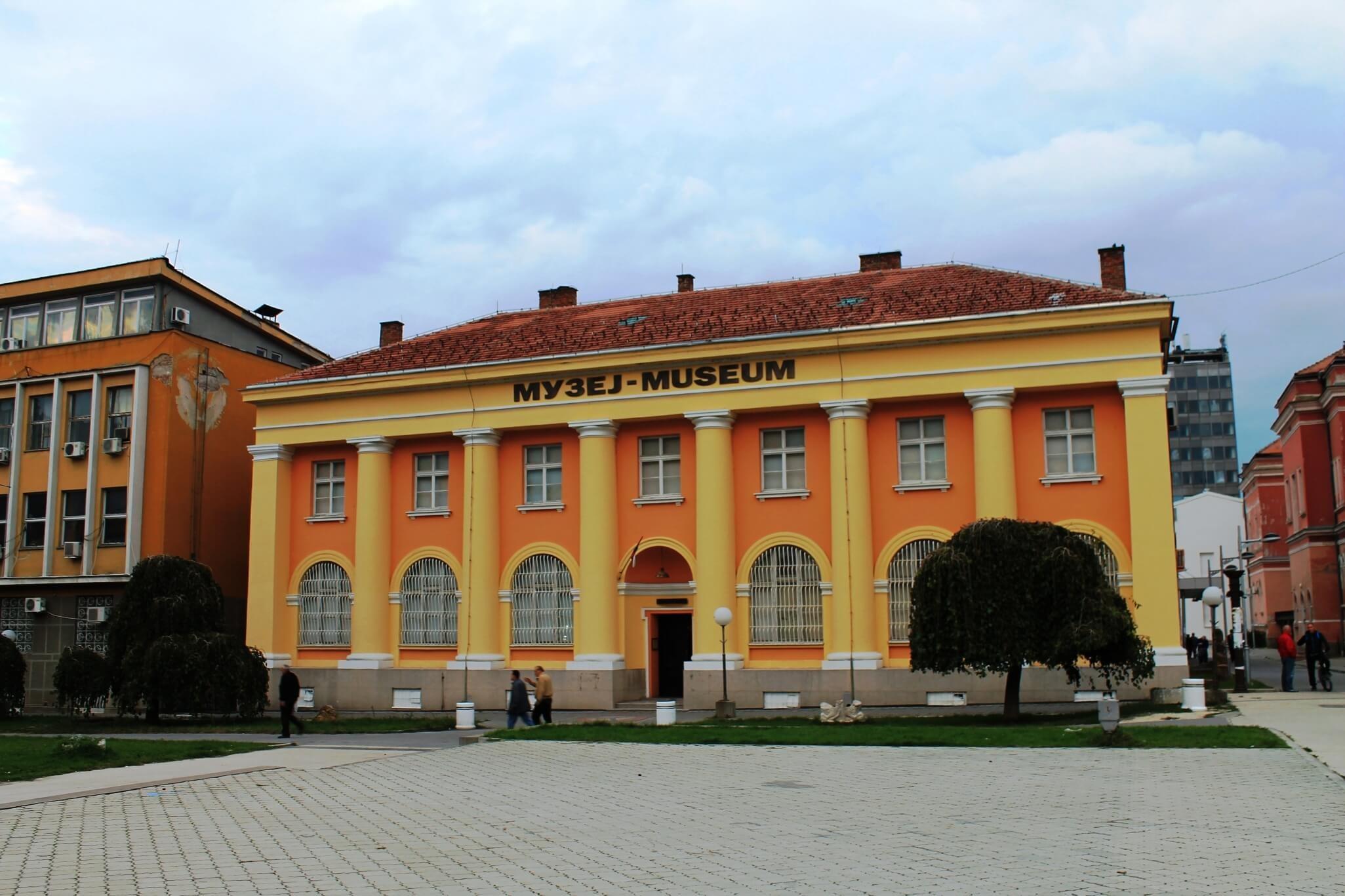 Нова Година 2015 в Сърбия - хотел Сърбия Тис