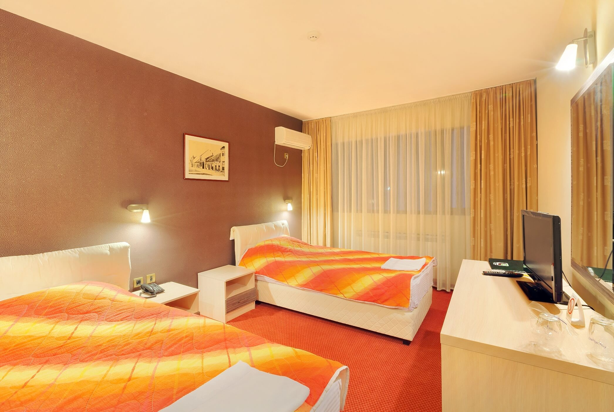 Hotel Livade - Чачак
