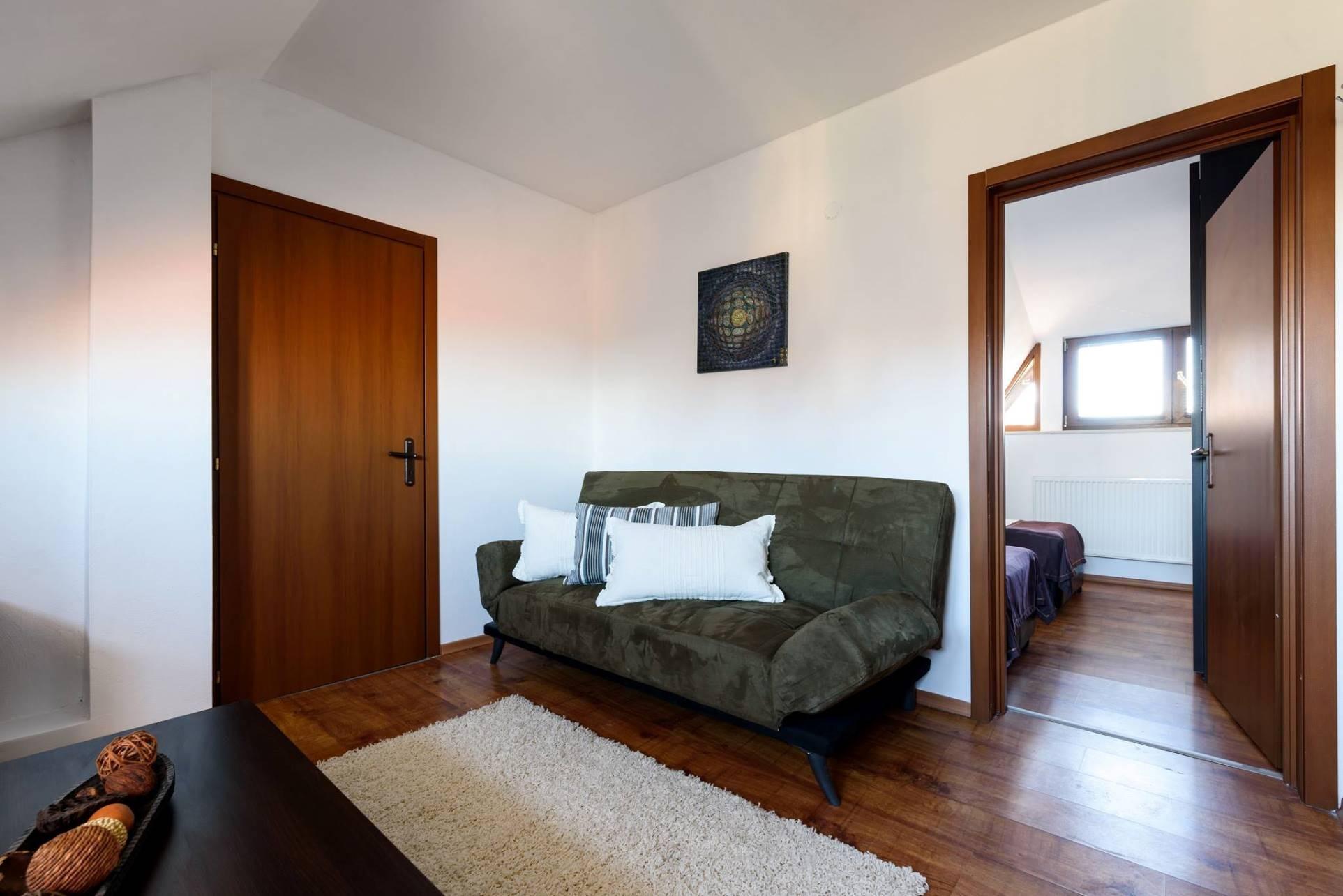 Хотел Кампанела 3* - двуспален апартамент