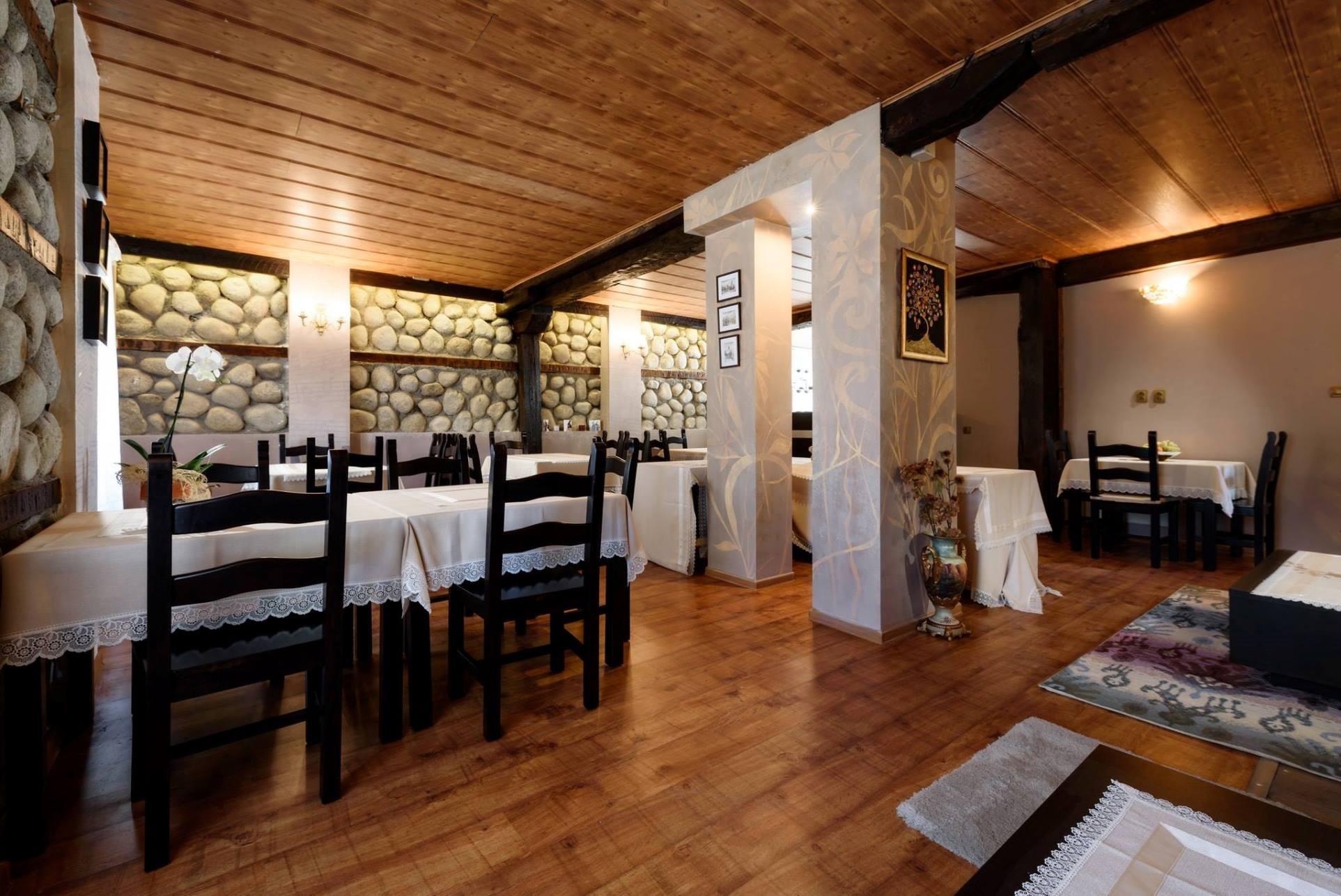 Хотел Кампанела 3* - ресторант