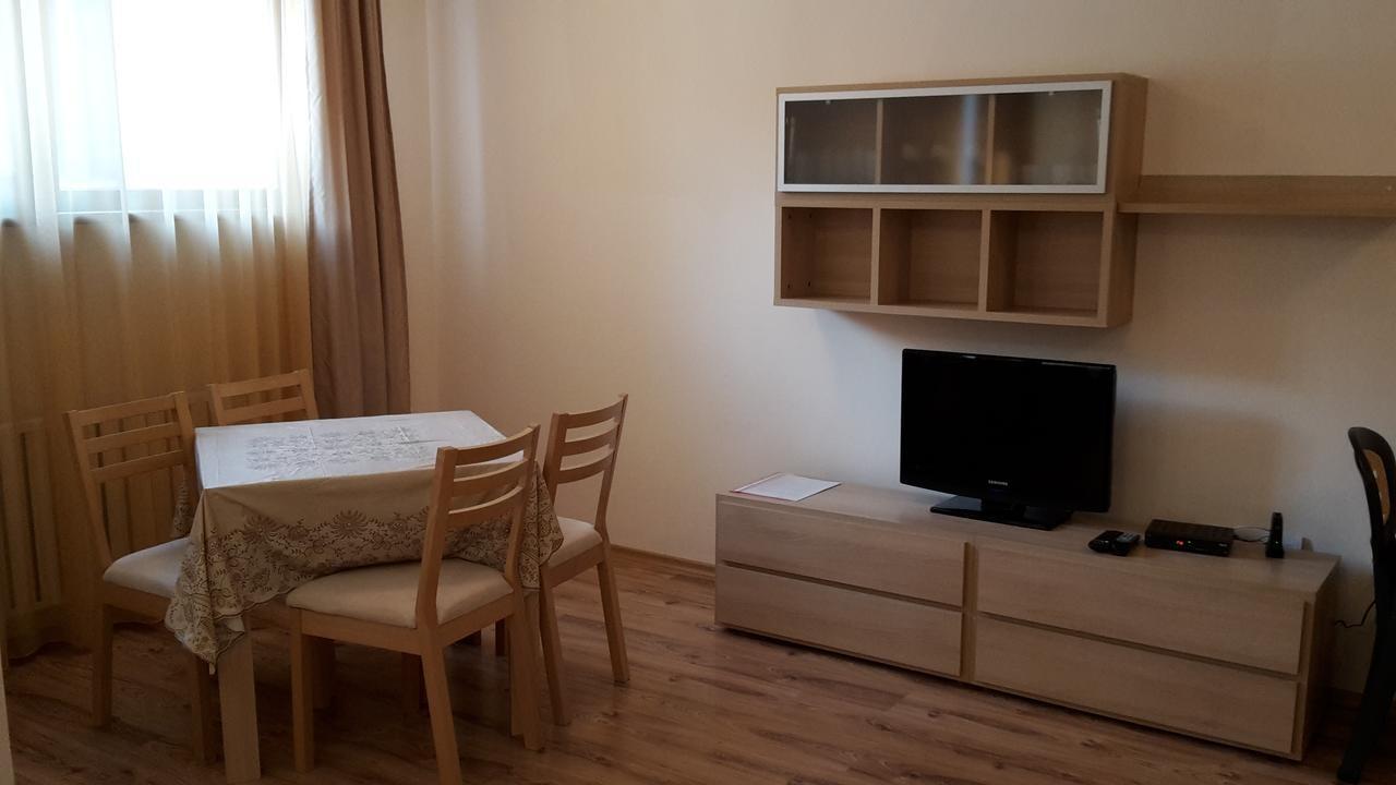 Апарт-хотел Боровец Гардънс - Оферта за 8-ми декември - апартамент