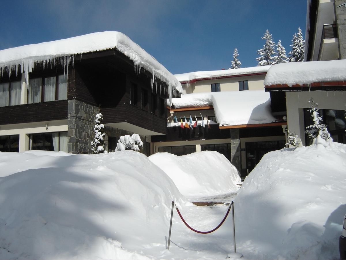 Хотел Финландия 4* - Пампорово, България