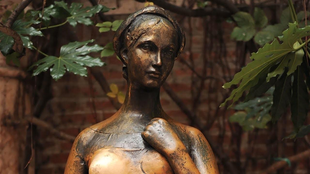 статуята на Жулиета