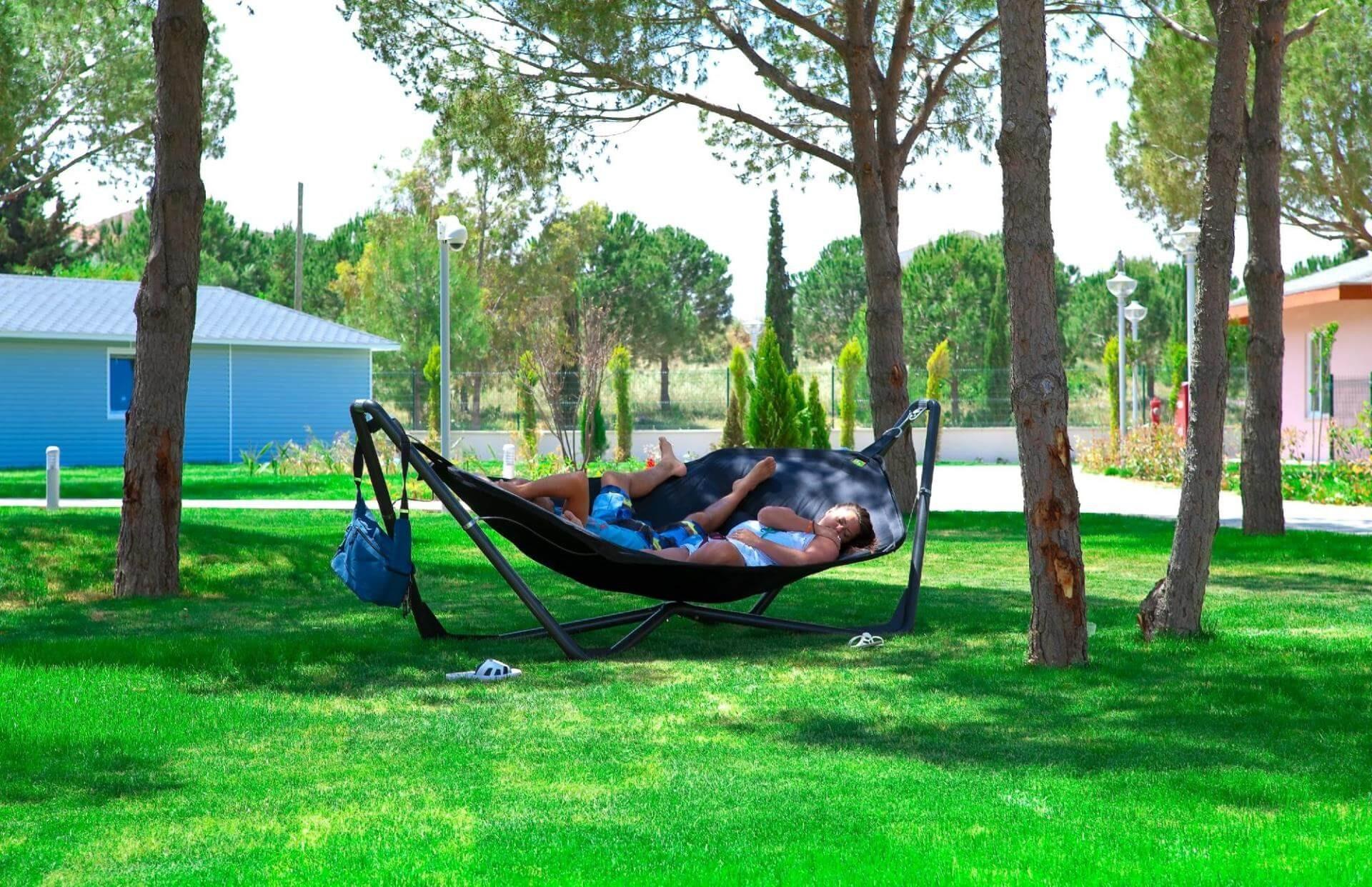 Venosa Beach Resort & Spa - зона за релакс