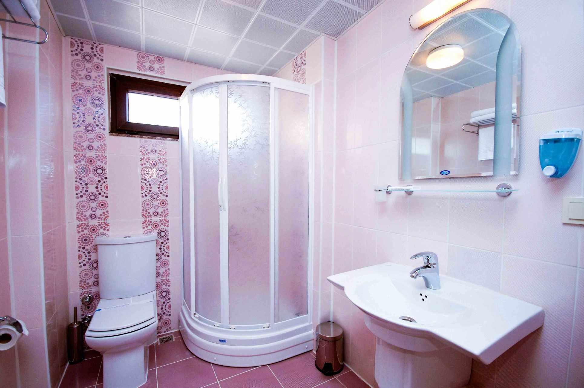 Anzac Comfort 3* - баня