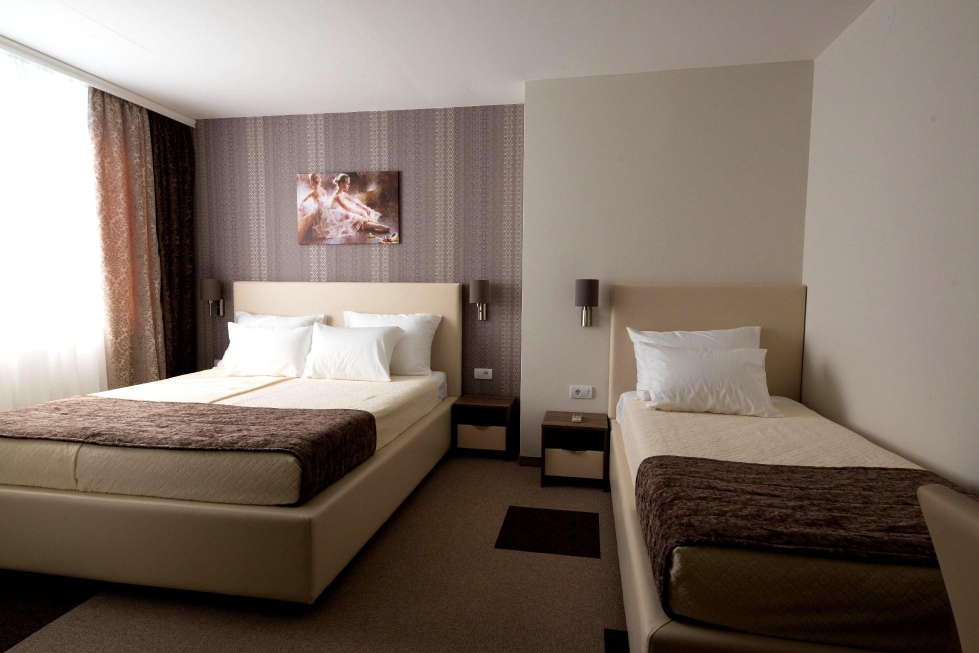 Hotel Kole - Чачак- стая