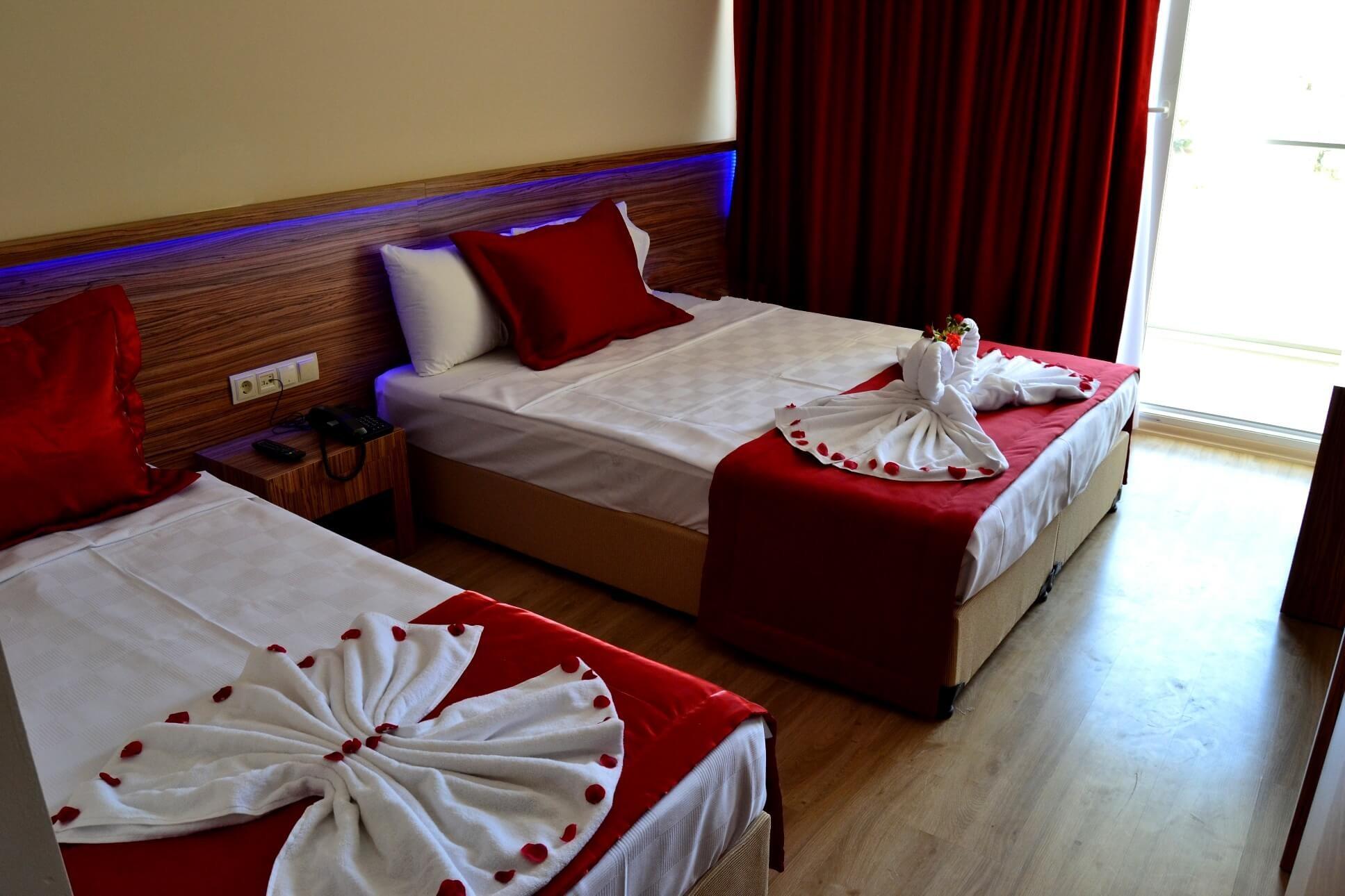 Belmare Hotel - стая