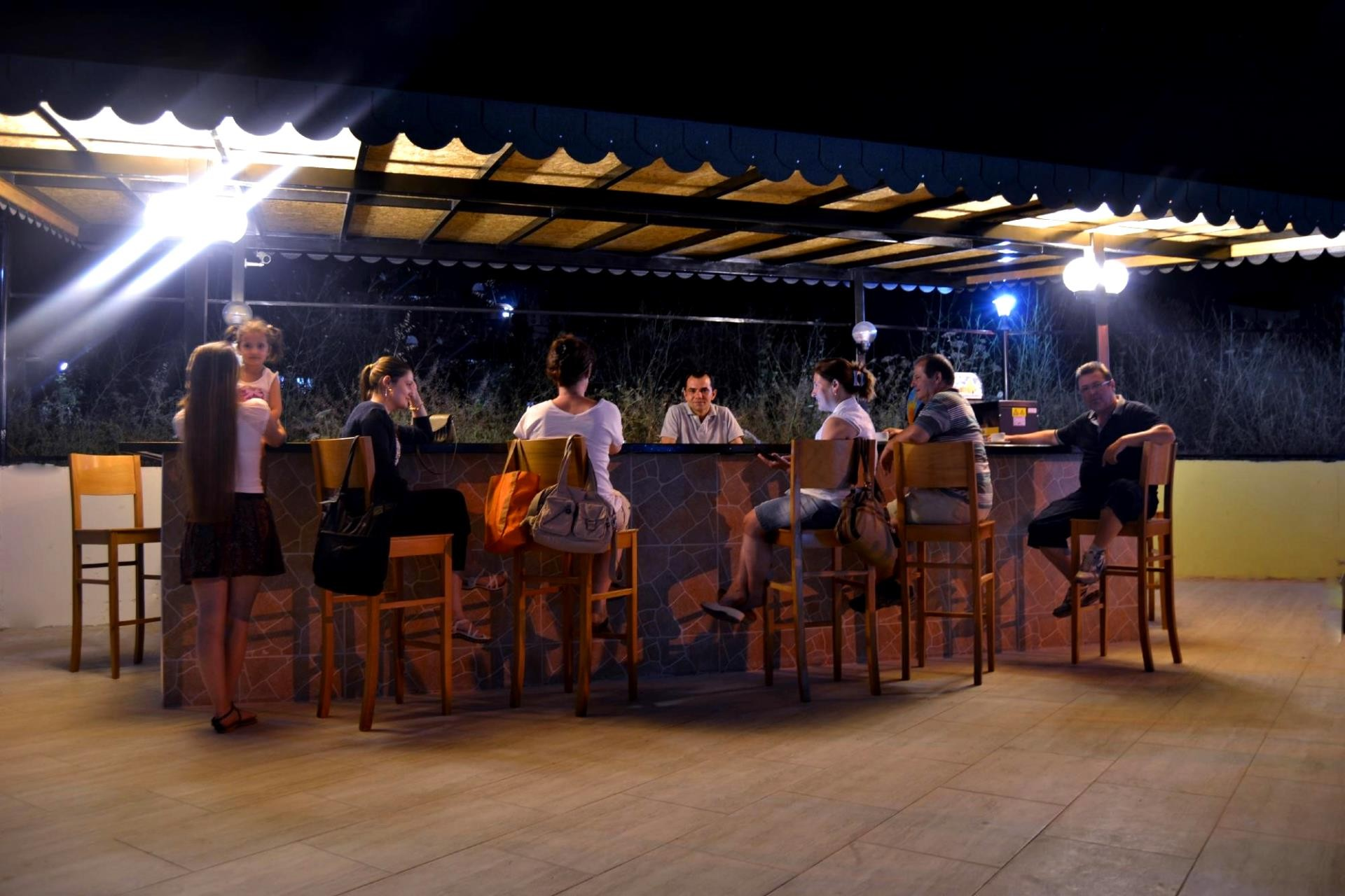 Belmare Hotel - бар