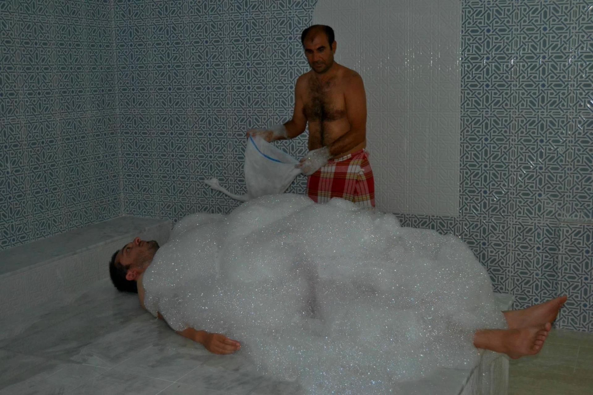 Belmare Hotel - турска баня