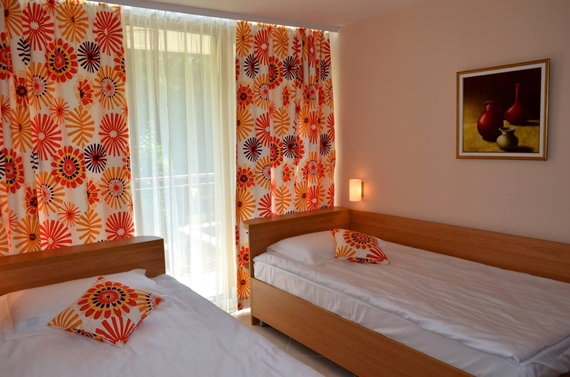 хотел ралица - стая във вила