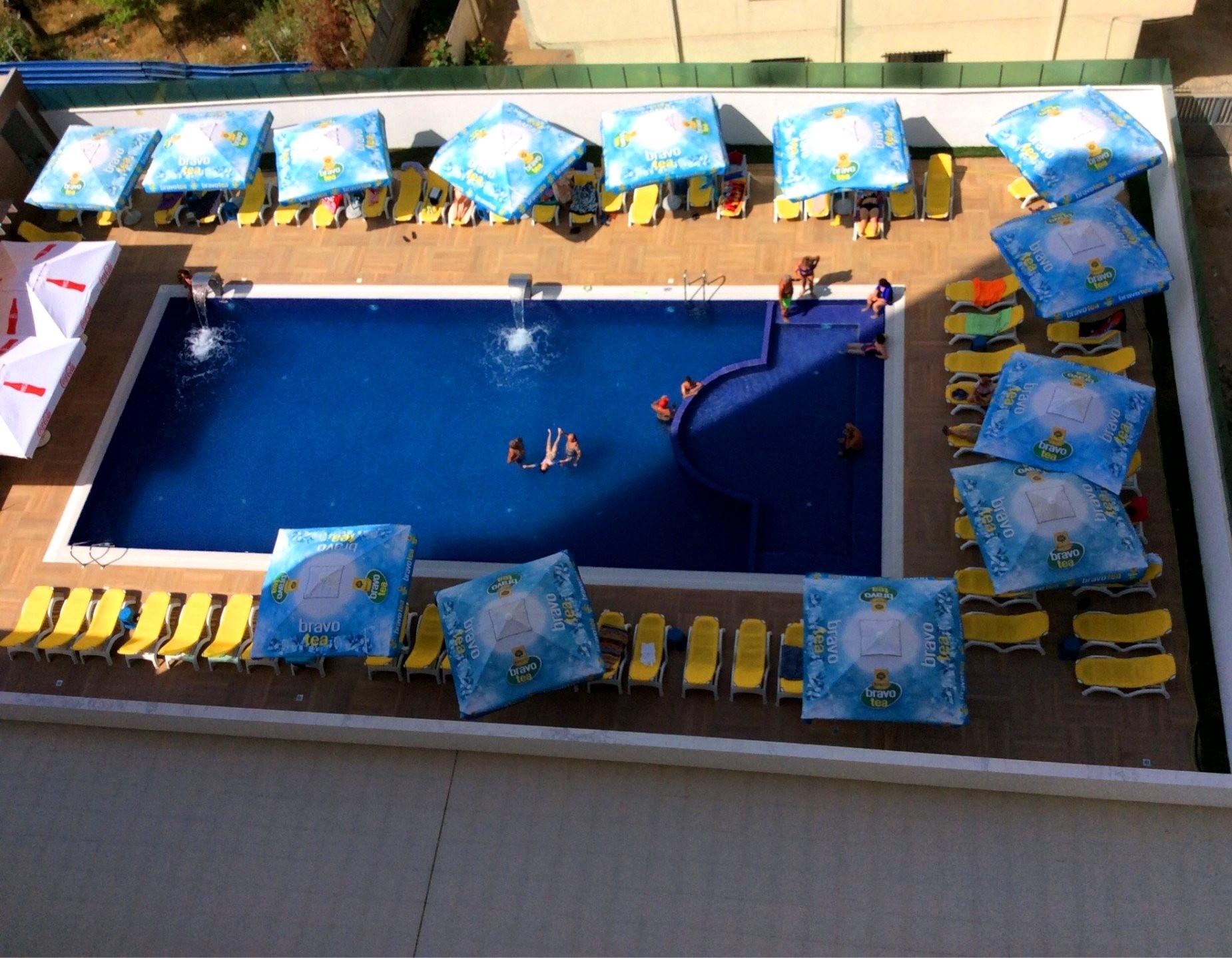 Horizont Hotel - общ изглед