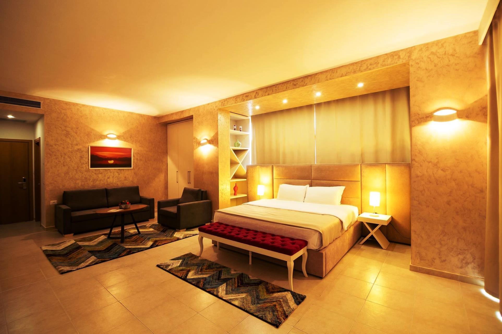 Horizont Hotel - стая супериор