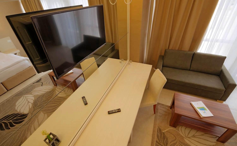 Horizont Hotel - супериор стая