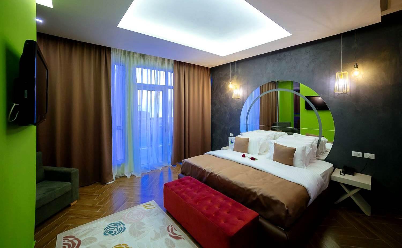 Horizont Hotel - апартамент