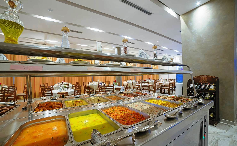 Horizont Hotel - ресторант