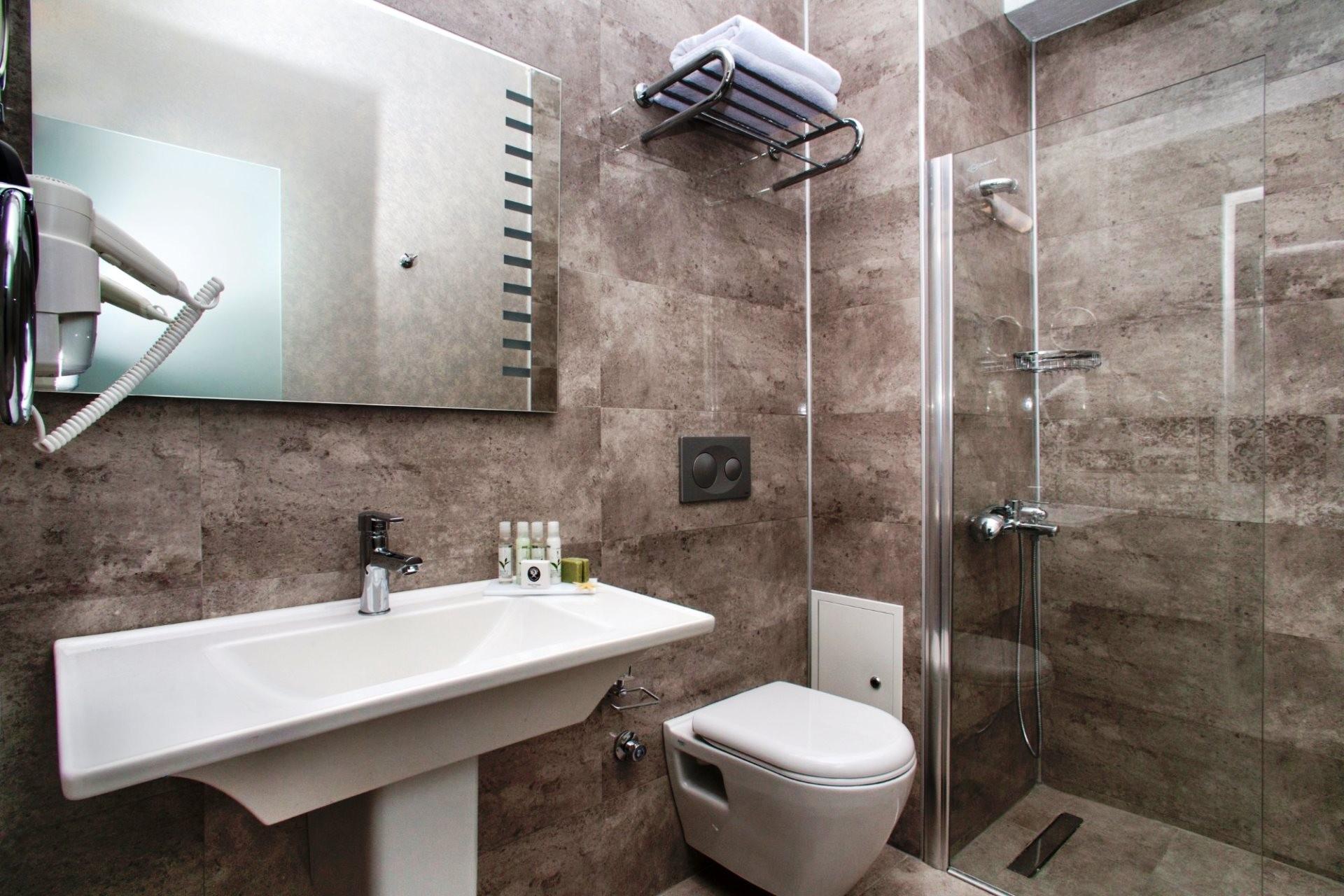 Musho - баня