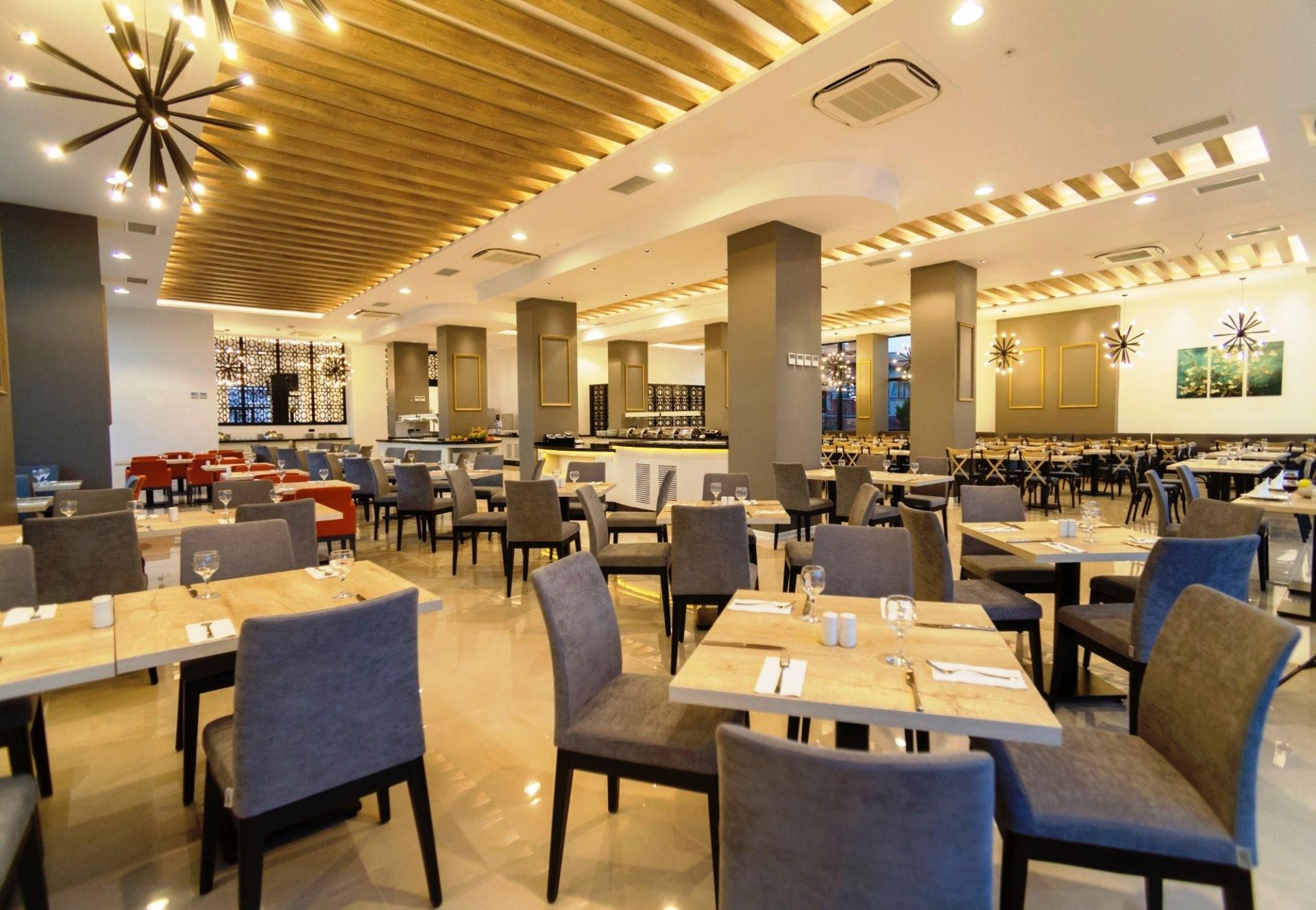 Musho - ресторант
