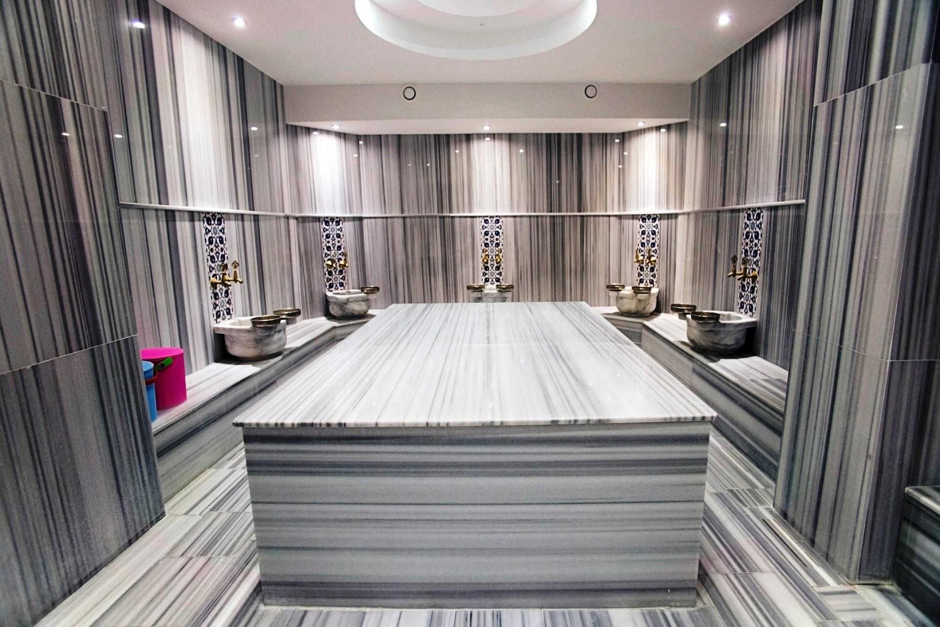 Musho - турска баня