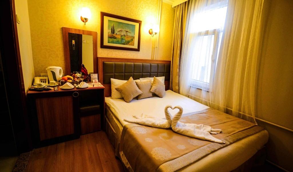 Anzac - стая